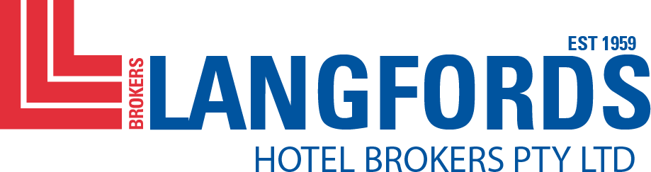 Langfords Logo